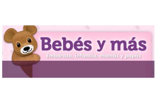 BEBEYMAS – autora de diferentes artículos y colaboraciones.
