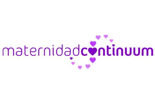 MATERNIDAD CONTINUUM – Colaboradora en el Blog especializado.