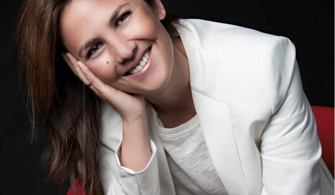 Cuando tienes a un bebé en brazos te parece imposible que alguien sea capaz de hacer daño a un ser humano tan perfecto e indefenso: Entrevista Diana Sánchez