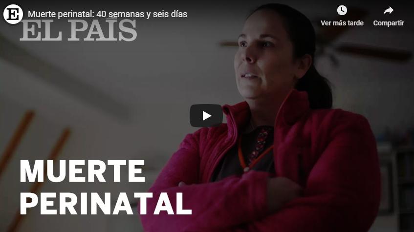 Muerte perinatal: 40 semanas y seis días