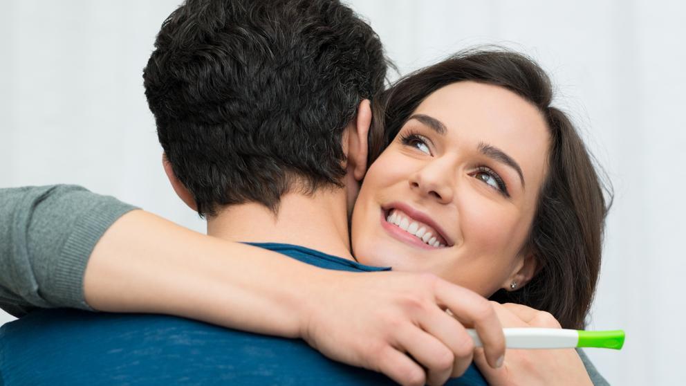 ¿Vale la pena guardar el secreto durante el primer trimestre de embarazo?