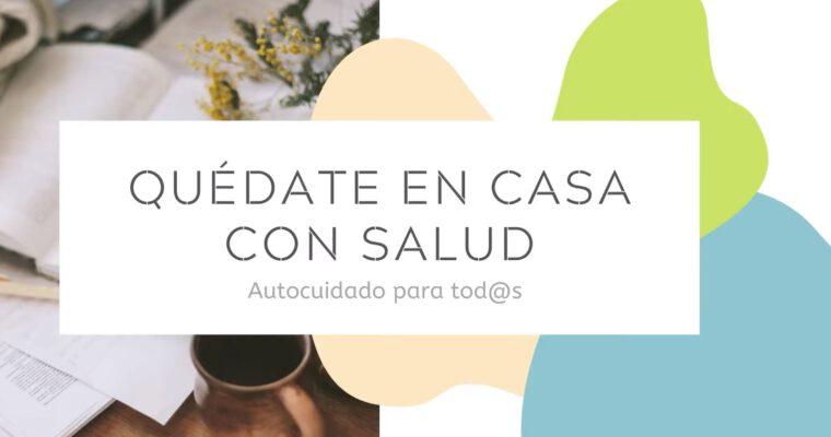 El impacto de la crisis por coronavirus en la comunidad. (Por Diana Sánchez).