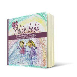 libro Adiós Bebé