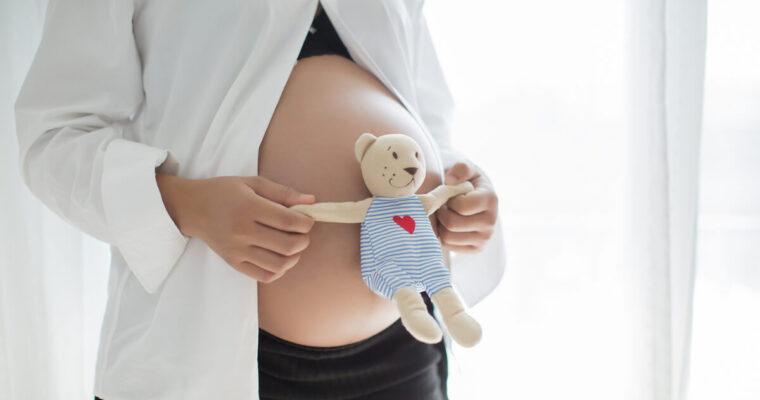 Embarazo en tiempos de COVID